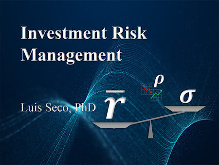 MMF e-Learning Investment Risk Management
