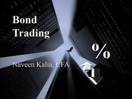 MMF e-Learning Bond Trading Course Image